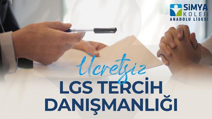 LGS TERCİH DANIŞMANLIĞI
